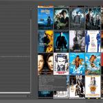 Liste de films d'une catégorie